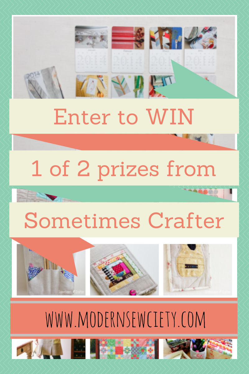 Sometimes Crafter