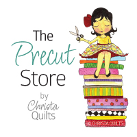 The precut shop