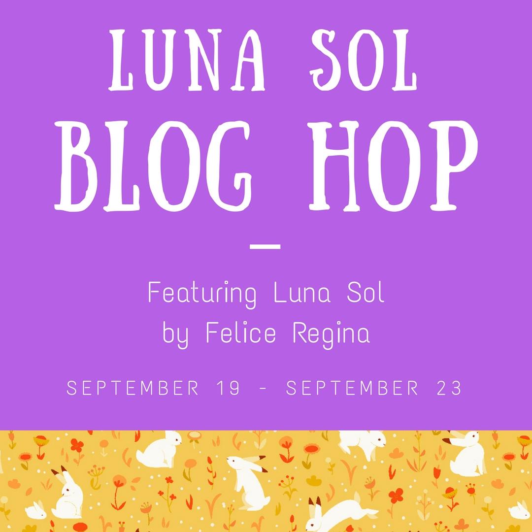 Luna Sol blog hop