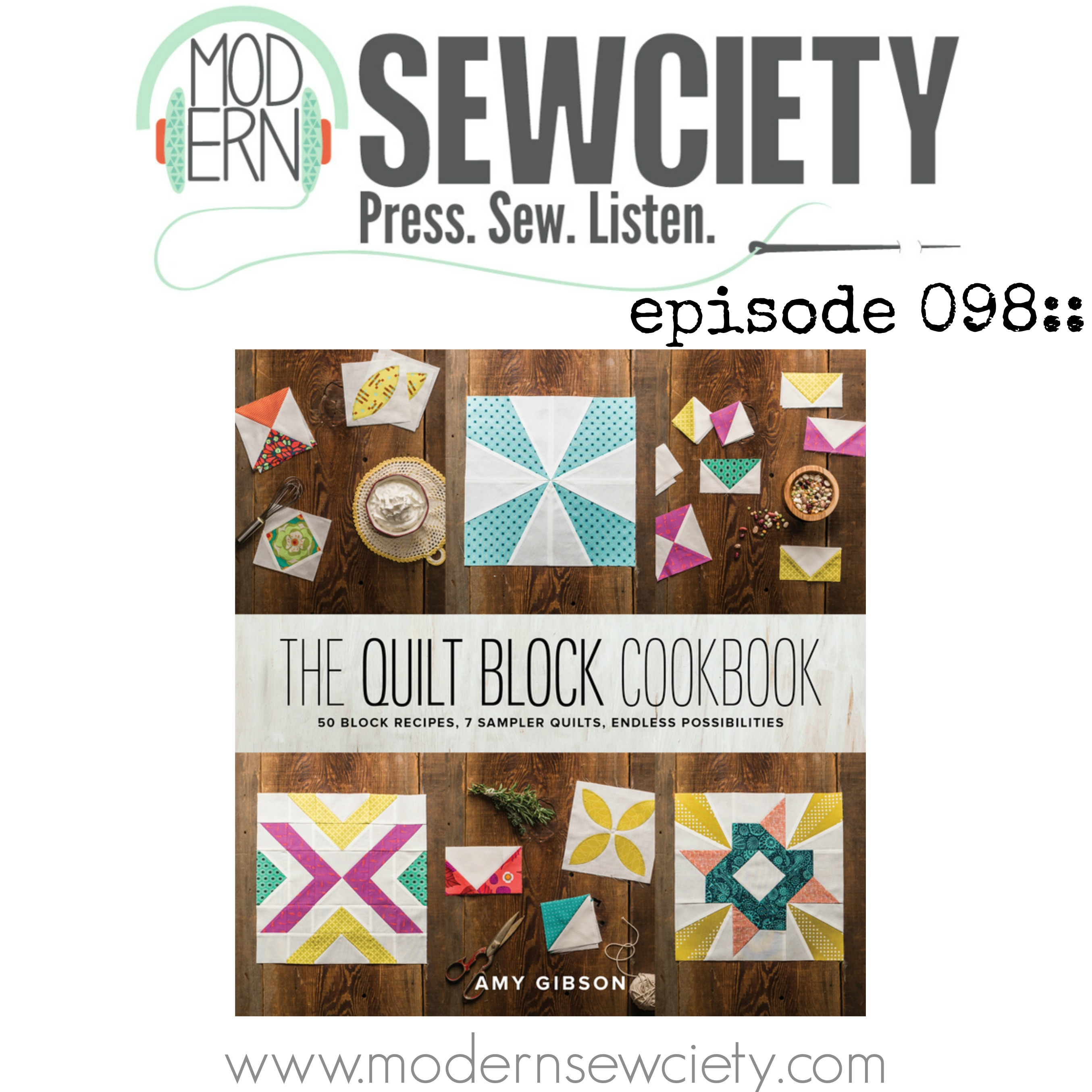 stitchery dickory dock podcast episode