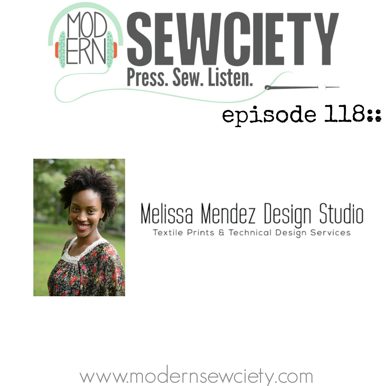 episode 118 melissa mendez design studio