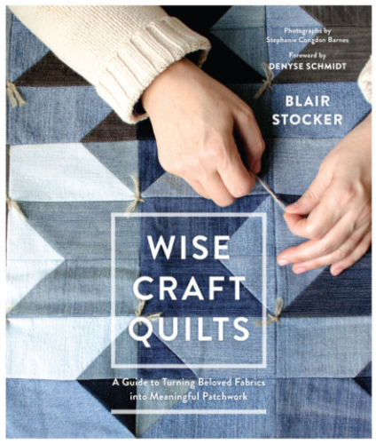 WiseCraft Quilts