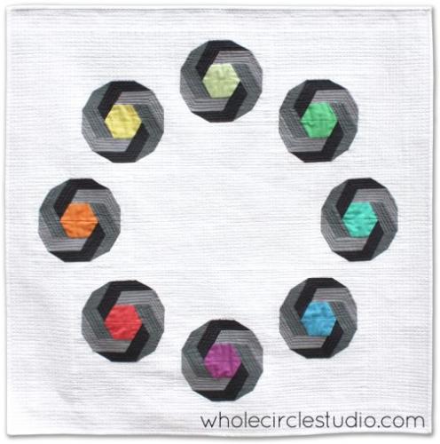 shuttersnap whole circle studio