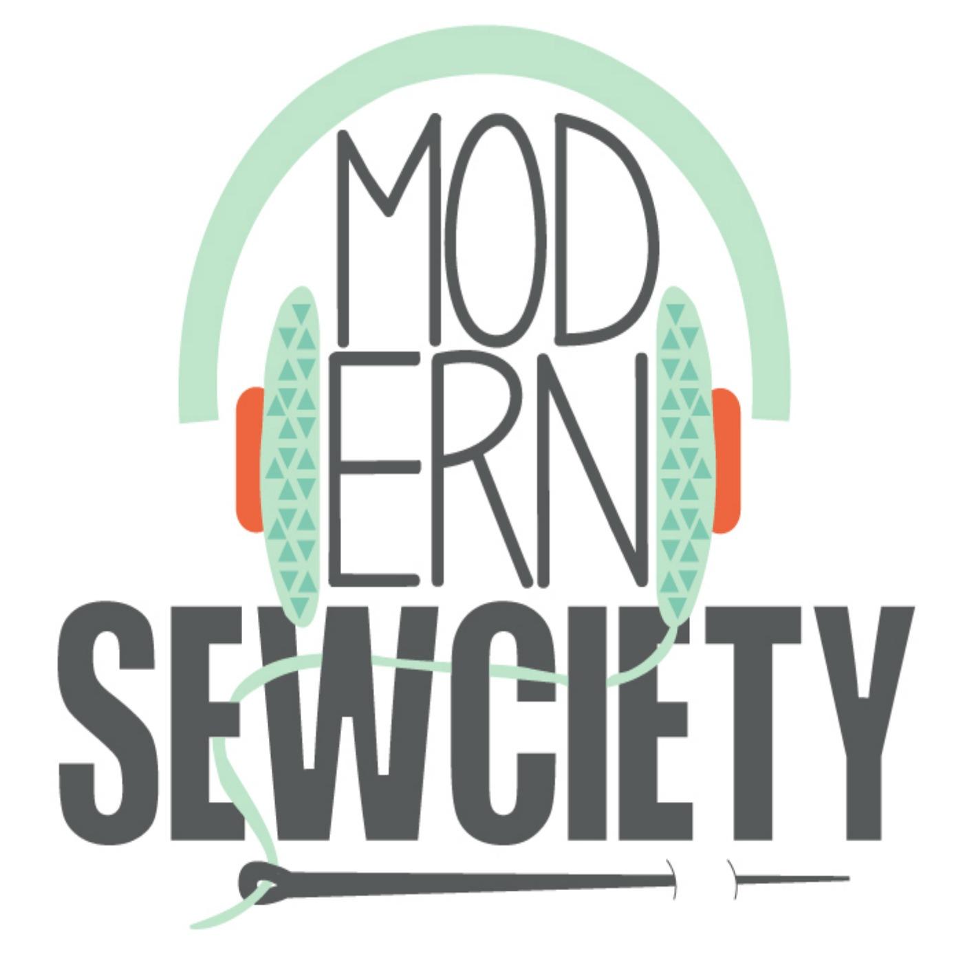 Modern Sewciety Podcast